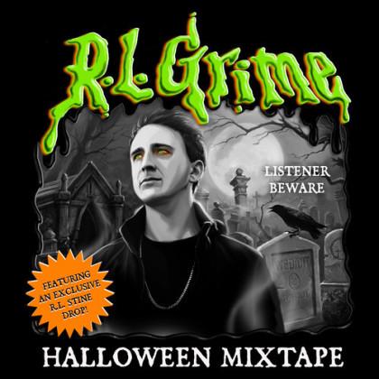RL-Grime-Halloween-Mixtape-cover-420x420