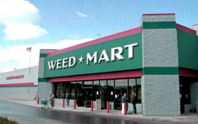 weedmart